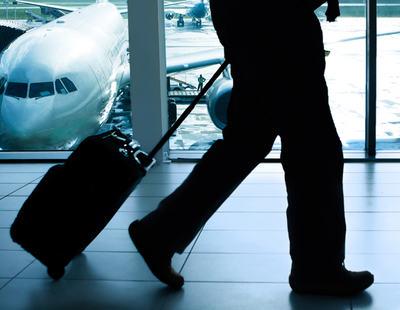 El equipaje de mano de los aviones será todavía más pequeño