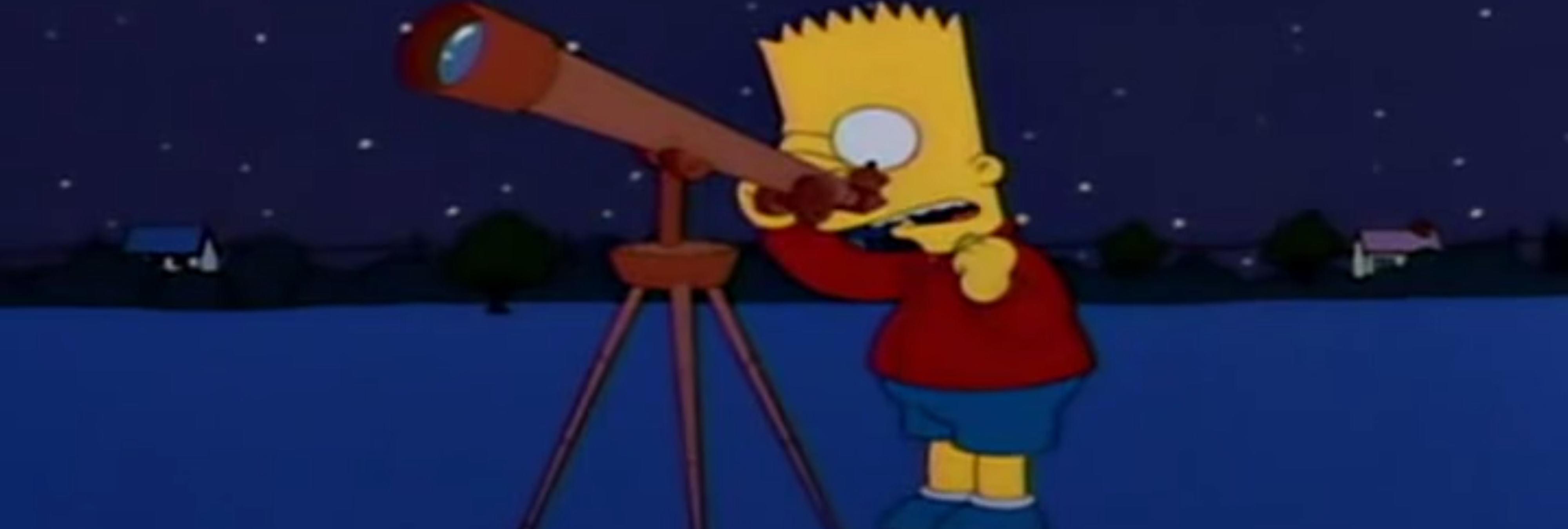 Tom Wagg, el niño de 15 años que ha descubierto un planeta