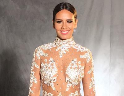 13 motivos por los que nos chifló el vestido transparente de Cristina Pedroche