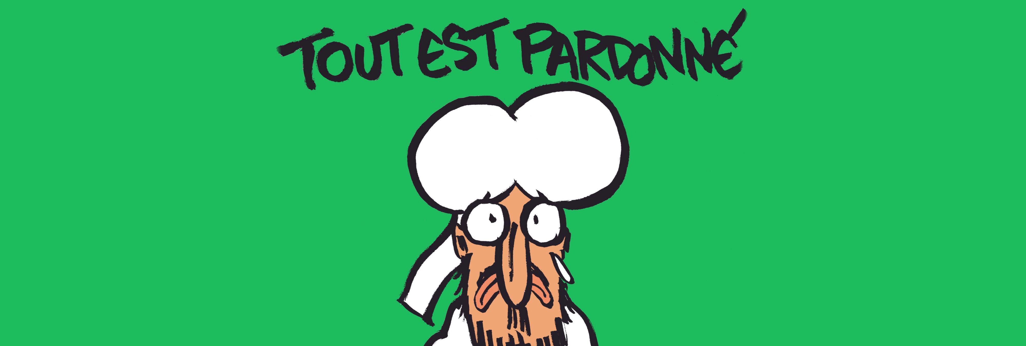 Las 14 mejores portadas sobre el atentado contra Charlie Hebdo