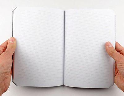 Llegan los Zuadernos: los cuadernos para zurdos