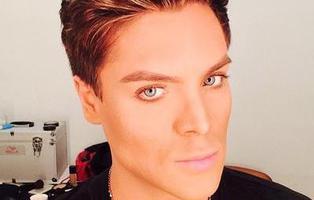 Mauricio Galdi: Barbie vuelve a tener su Ken humano