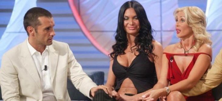 Jesús Vázquez era el presentador de 'Hotel Glam'