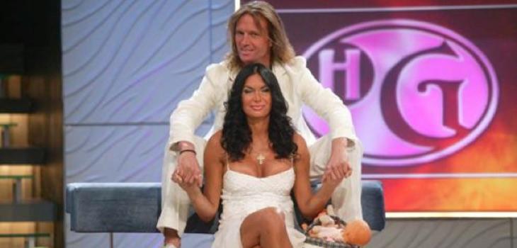 Pocholo y Yola Berrocal fueron los finalistas de 'Hotel Glam'