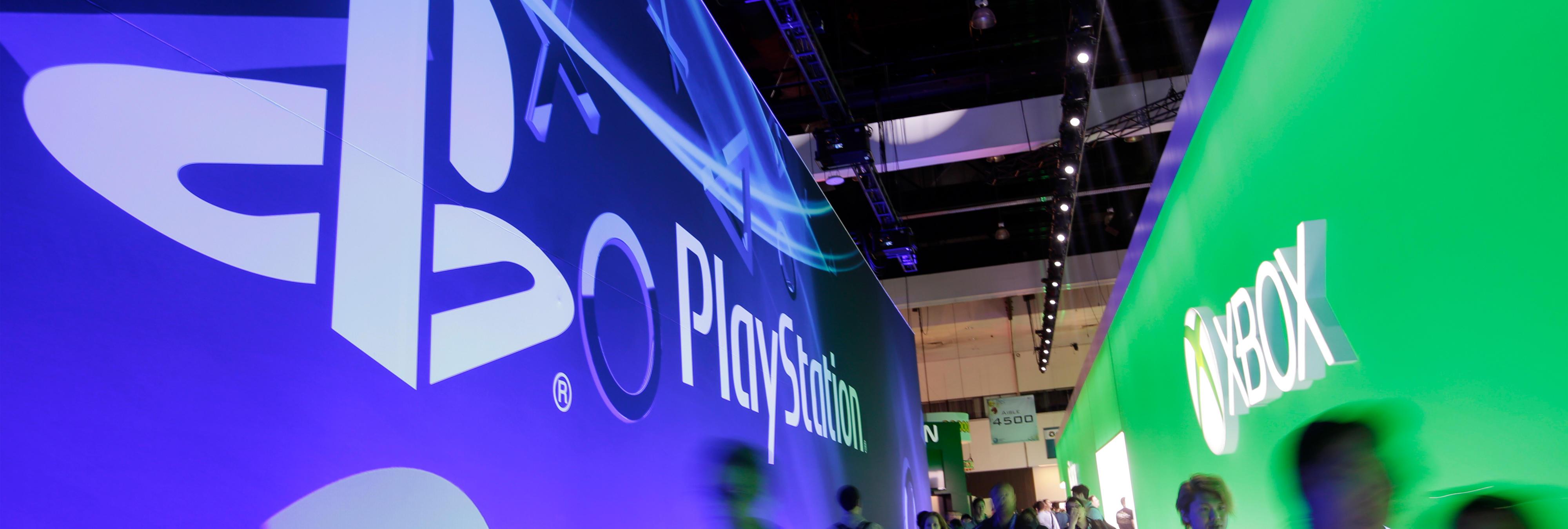 Los 6 momentos más WTF del E3 2015
