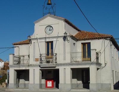 Alameda del Valle tendrá una alcaldesa socialista por un error de los concejales del PP