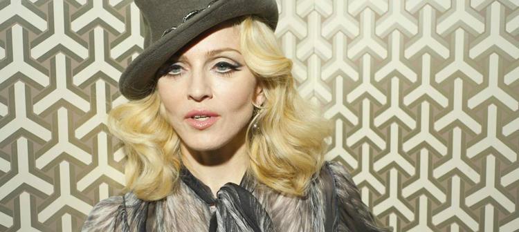 Madonna intentó en 2013 comenzar una revolución
