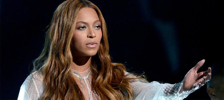 'Si te gusta, tienes que ser capaz de ponerle un anillo', dijo Beyoncé