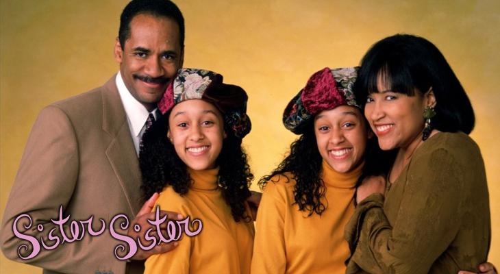 'Sister sister' fue 'Cosas de hermanas'