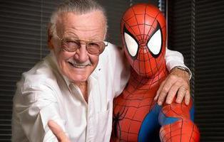 Stan Lee, creador de Spiderman, ha sido hospitalizado