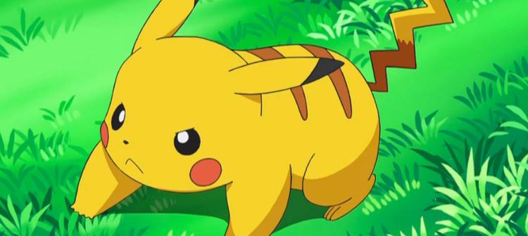 Los Pokemon se comunican con variantes de sus nombres