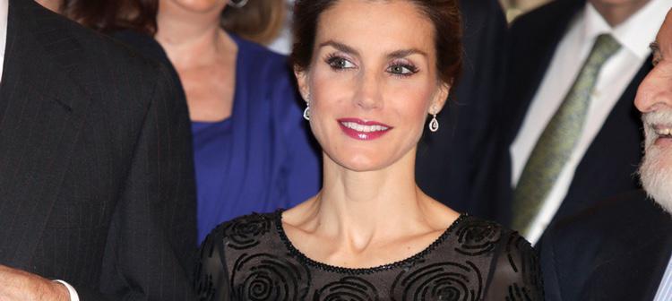 La reina Letizia se hizo con un ejemplar de