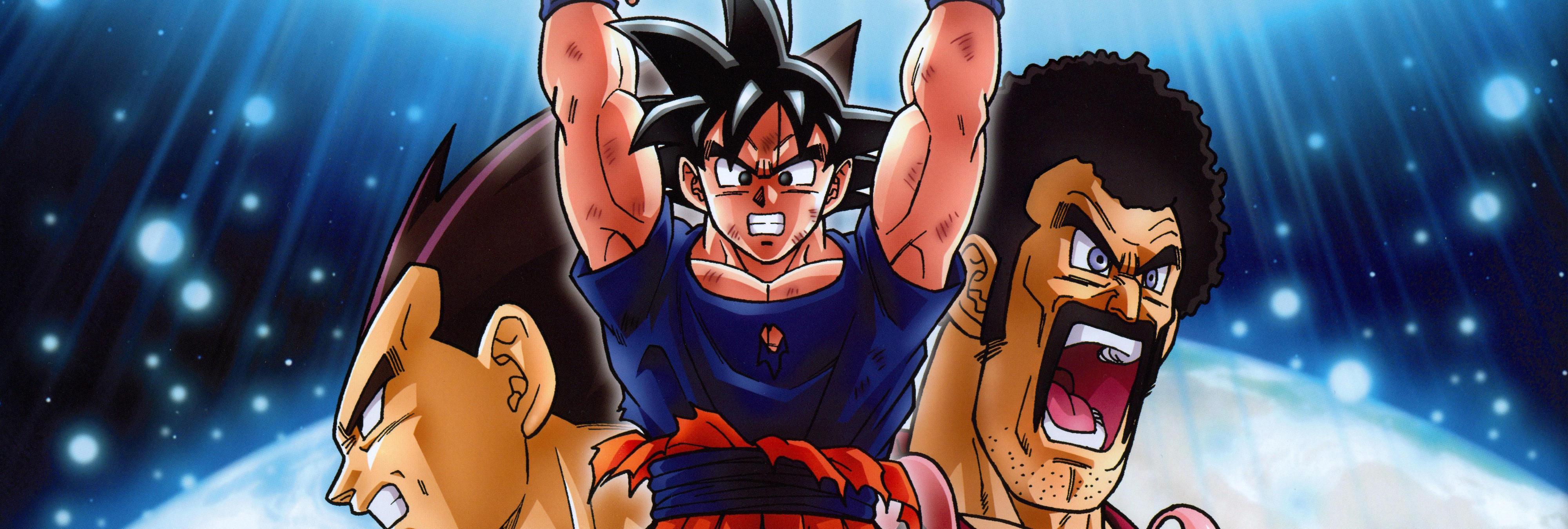 9 lecciones que aprendimos viendo 'Dragon Ball'