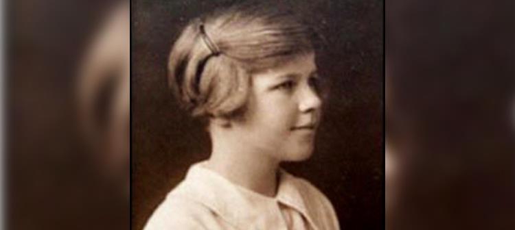 Phair tenía once años cuando sugirió el nombre de Plutón para el entonces llamado Planeta X