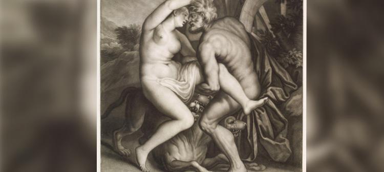En la mitología romana Plutón era el dios del inframundo