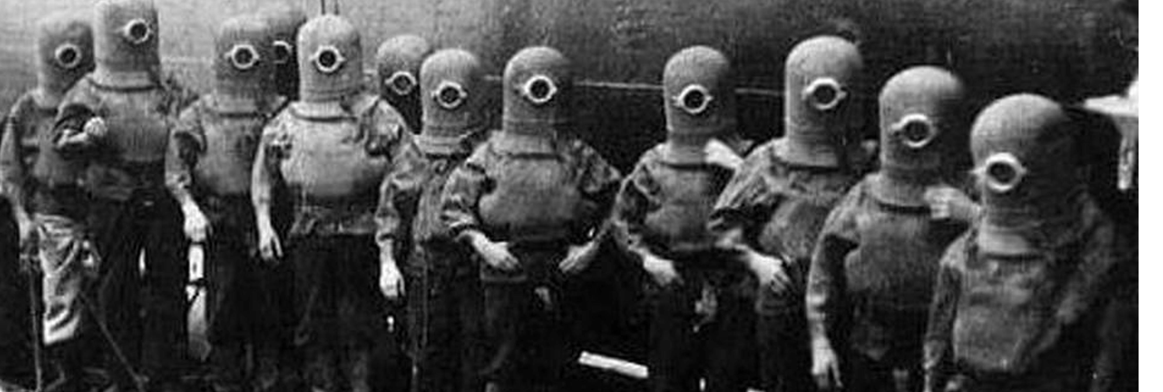 Los minions no son nazis: otra leyenda urbana más