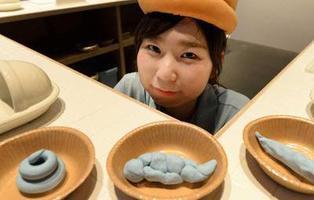 Tokio inaugura una exposición sobre baños y caca