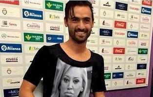 Los mejores memes de Nuno Silva y su camiseta de Franco hipster