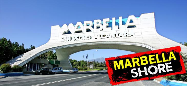 Marbella Shore