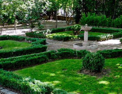 7 sitios interesantes de Madrid poco visitados y gratuitos