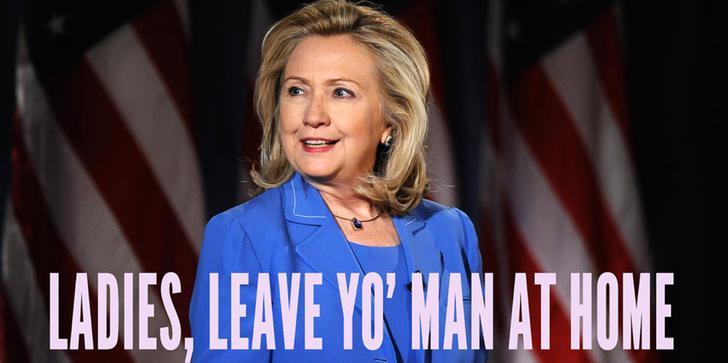 Hillary Clinton, ¿la primera mujer presidenta?