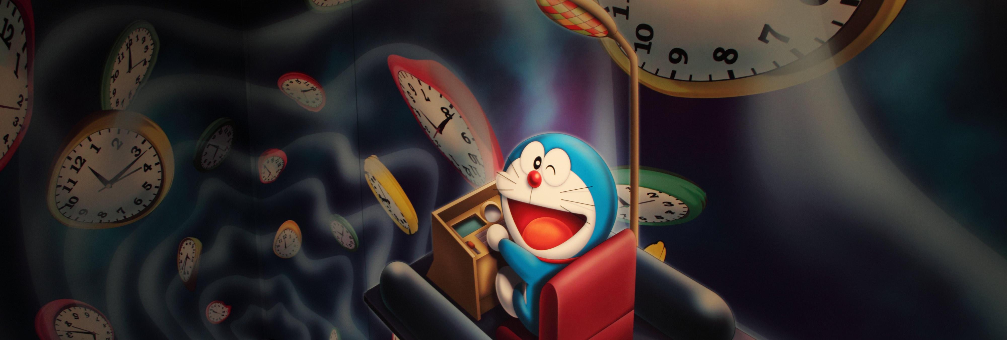 6 cosas que sabes de Japón gracias a Doraemon (aunque sea sin querer)