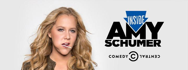 'Inside Amy Schumer'