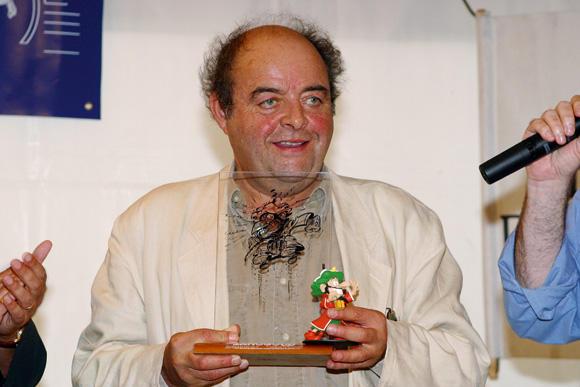 Premio Iznogoud