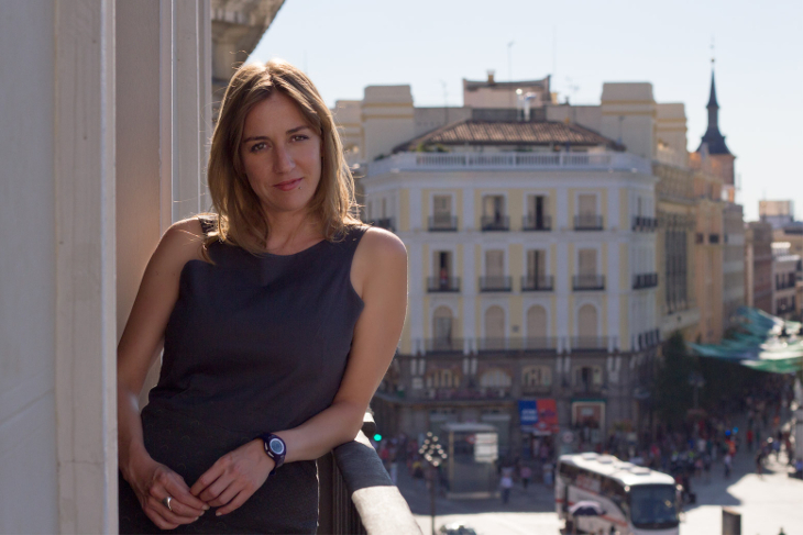 La relación entre Pablo Iglesias y Tania Sánchez en los medios