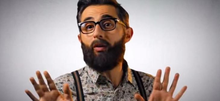 Berto Romero interpretará a Pau en '9 Apellidos Catalanes'