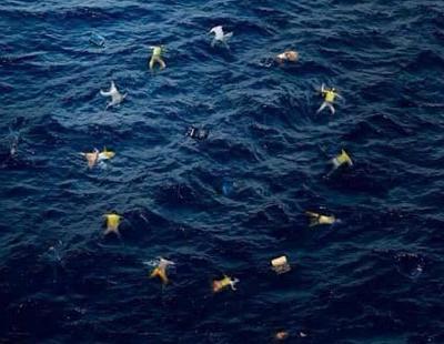 El drama de los refugiados en Europa, explicado