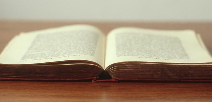 Anímate a escribir un libro