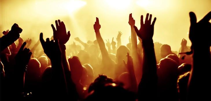 Elige tu música, escoge el festival y ve a disfrutarlo