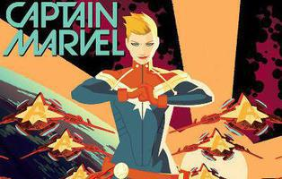 9 posibles heroínas para \'Captain Marvel\'