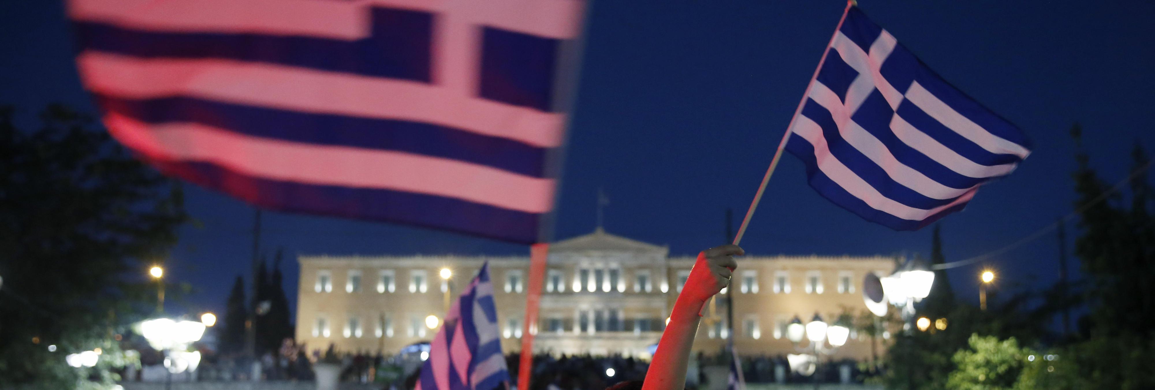 20-S: Grecia vota una vez más