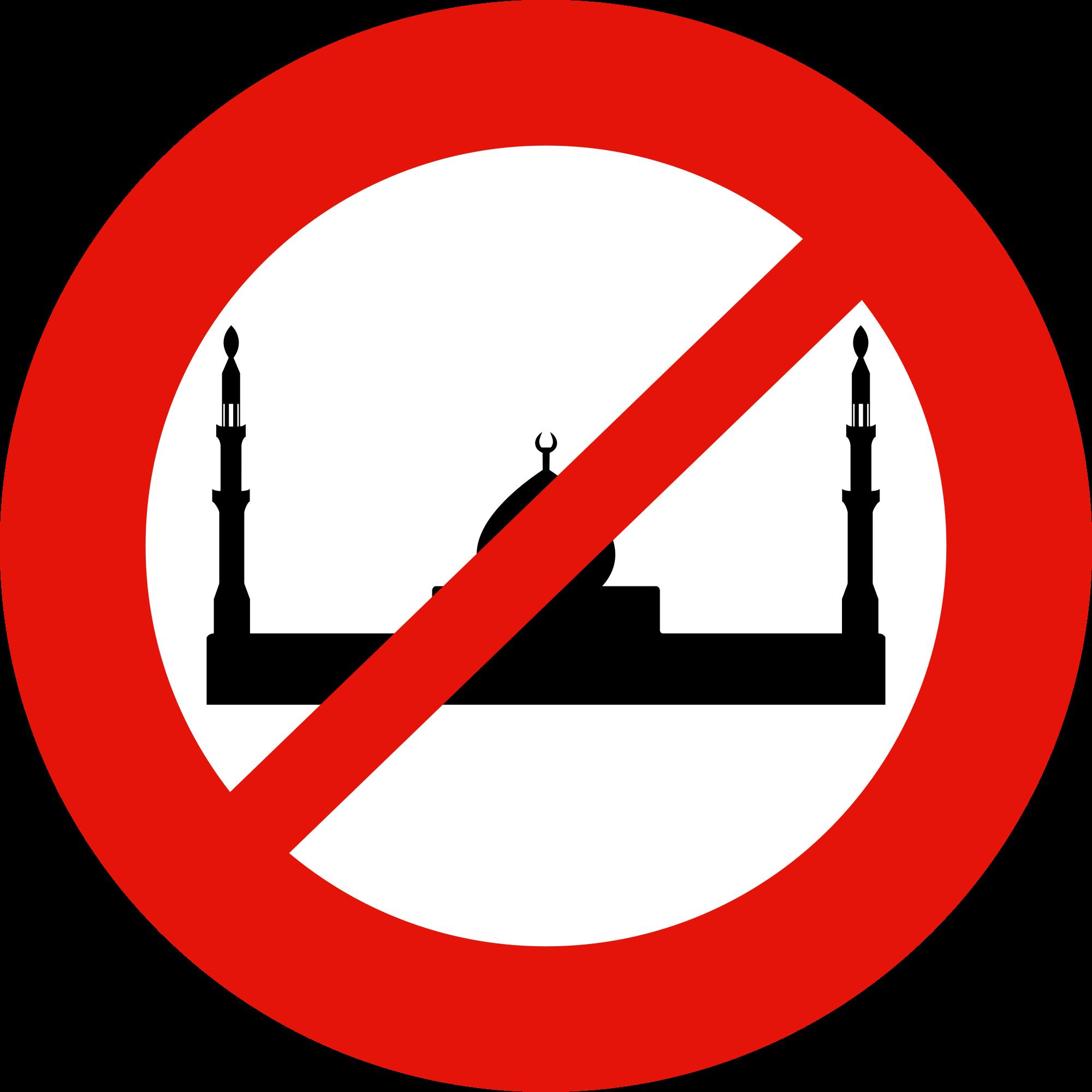 Islamofobia en EE.UU.
