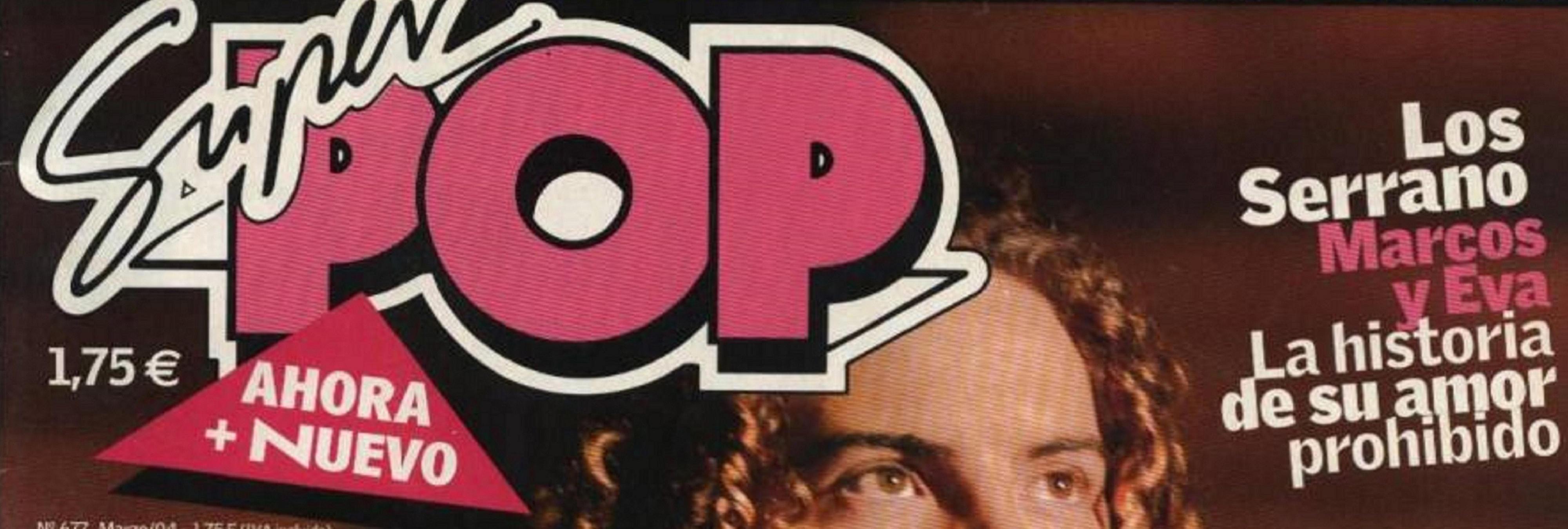 La adolescencia contada a través de un número random de la Súper Pop