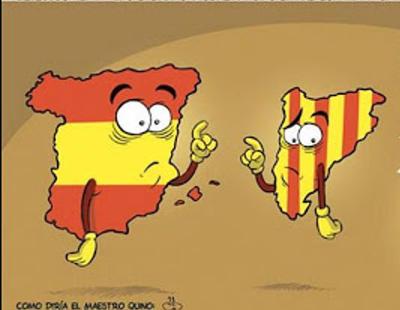 6 amenazas a una Cataluña independiente