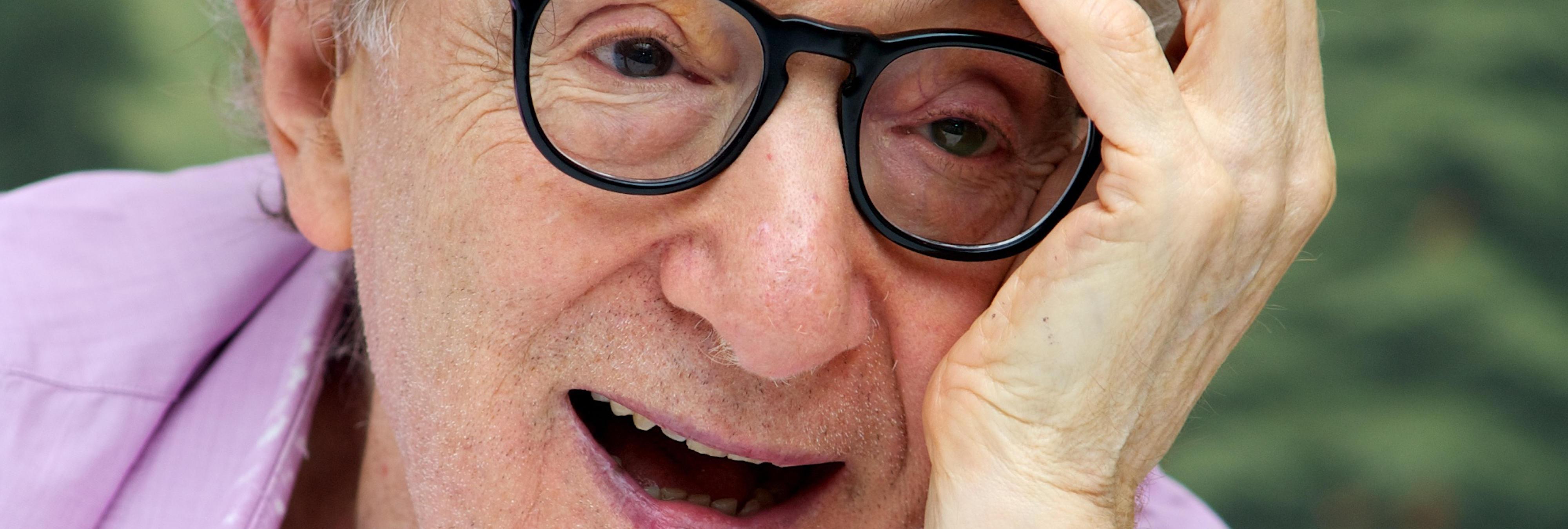 Las 10 películas de Woody Allen que más recaudaron, en GIFs