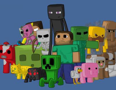 8 motivos que te convencerán para jugar a Minecraft
