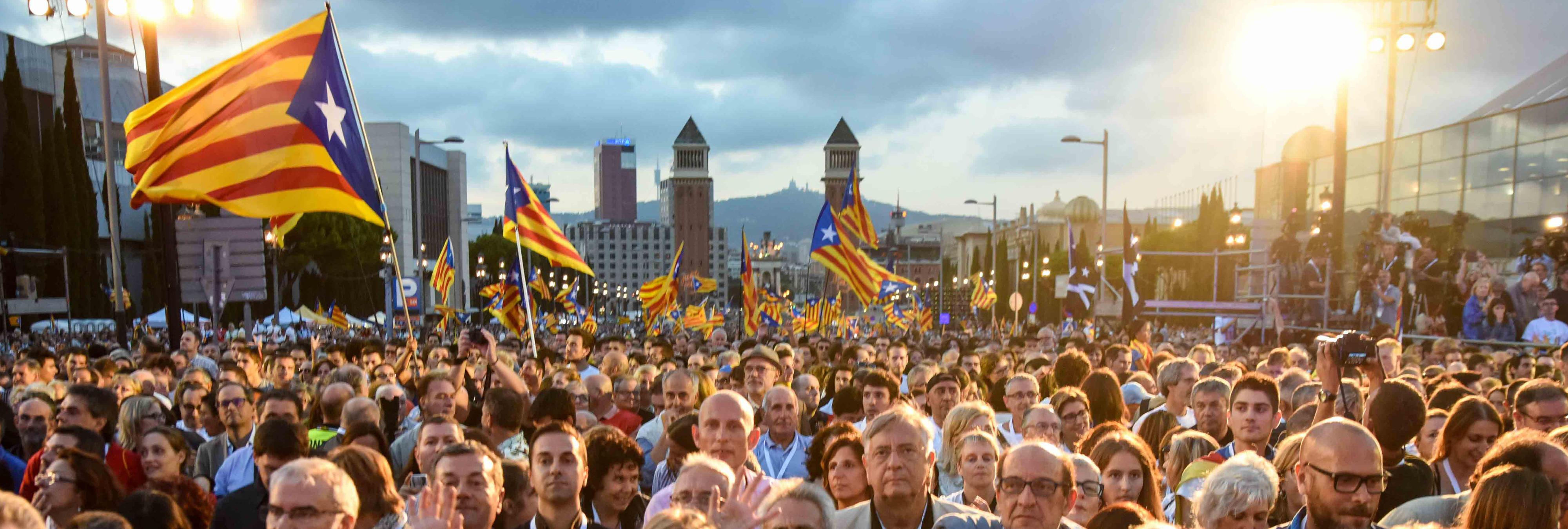 Cataluña habló. Resaca electoral y conclusiones del 27-S