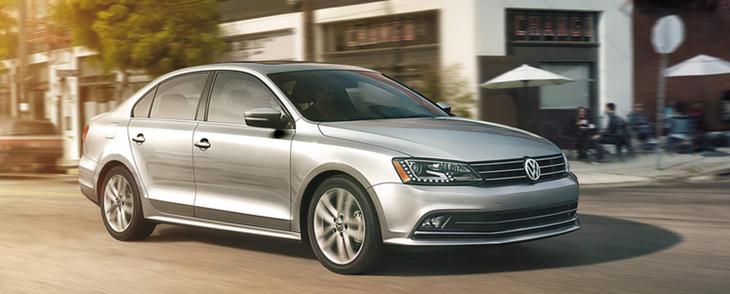 Menuda <em>jetta</em> en Volkswagen...