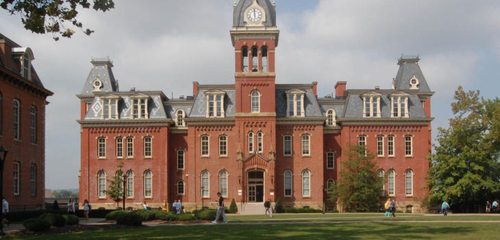 Un equipo de la Universidad de West Virginia fue el que destapó el fraude