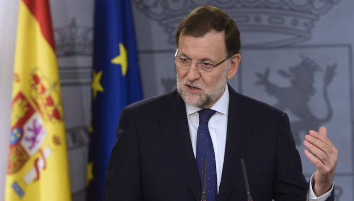España y Cataluña tendrían que negociar el reparto de bienes