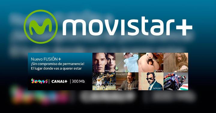 Canal+ y Movistar TV se fusionan en Movistar+