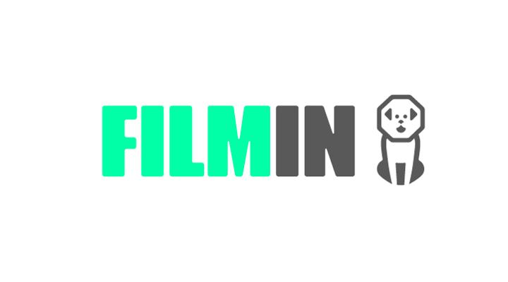 El nuevo logo de Filmin