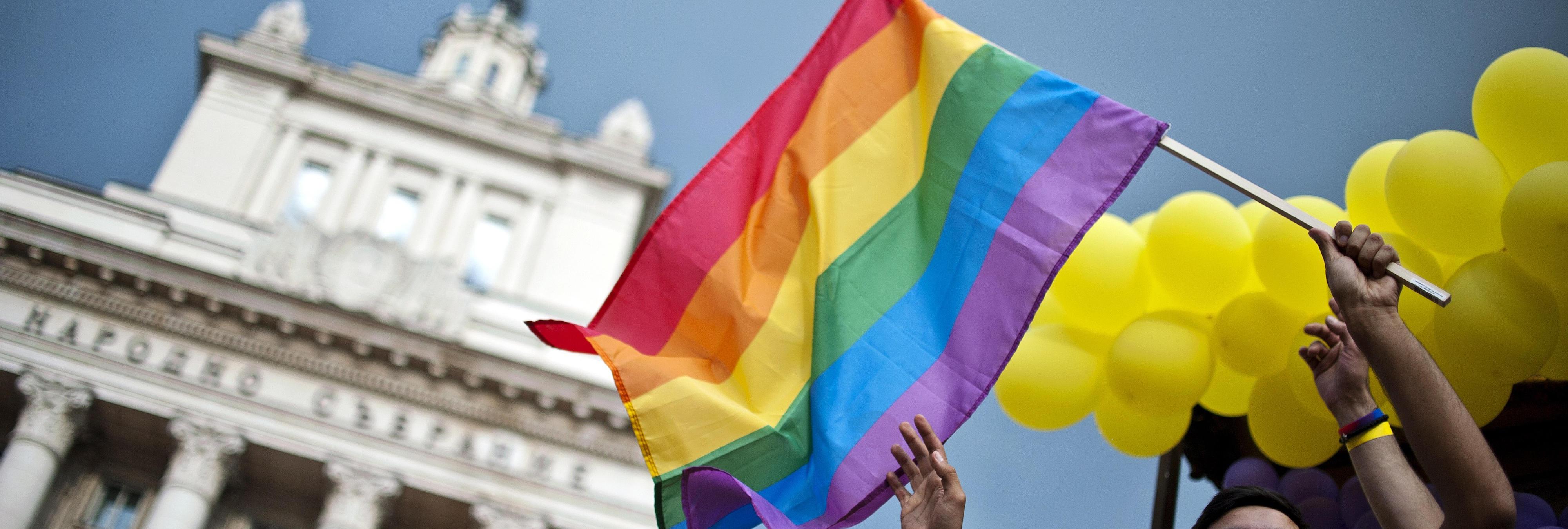 Una cámara oculta muestra qué opinan los españoles de los homosexuales