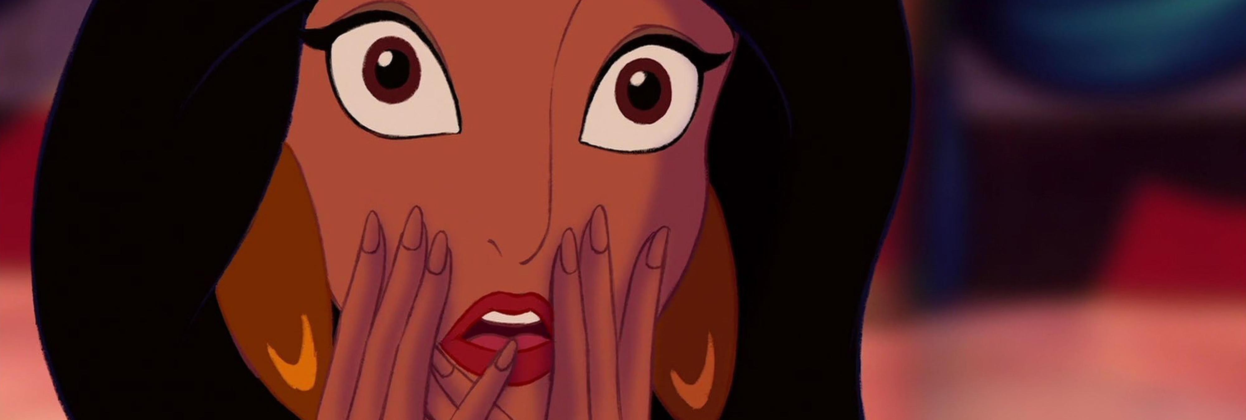 Los príncipes Disney transformados en chulazos semidesnudos... y Nicki Minaj