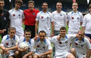 Un club de fútbol LGTB desiste en su lucha contra la homofobia