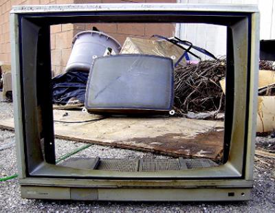 El día que decidí dejar de ver la televisión